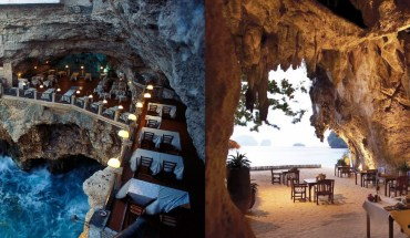 25 Restaurants You Should Visit Just For The View They Offer