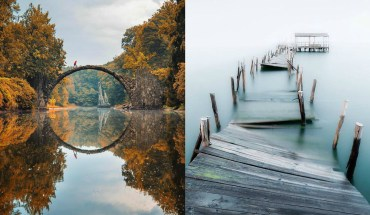 31 Places That Are Too Beautiful To Be Real