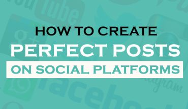 How To Master The Art Of Perfect Post On Social Media?