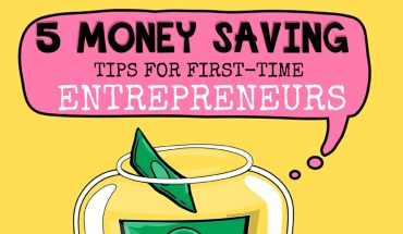 How To Be A Successful Entrepreneur: Beginner's Guide - Infographic