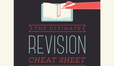A Guide To The Perfect Revision - Infographic