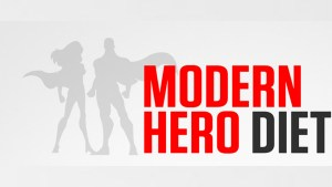 Ultimate Diet Plans For Modern Heroes - Infographic