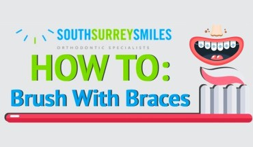 Don't Sacrifice Oral Hygiene Because Of Your Braces - Infographic