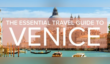 Your Master Guide to Venice: Every Traveler's Dream Destination - Infographic