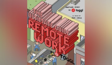 The Work Revolution: Ultimate Guide to Remote Offices - Infographic