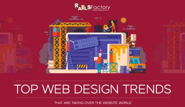 10 Web Design Trends for 2018: How to Draw in the Consumer - Infographic