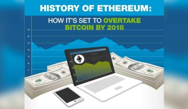 How Ethereum Will Overtake Bitcoin in 2018 - Infographic