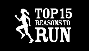 Here is Why You Must Run Everyday - Infographic