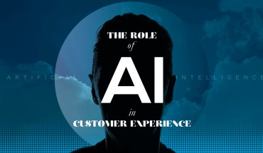 How AI = Superior Customer Experience - Infographic