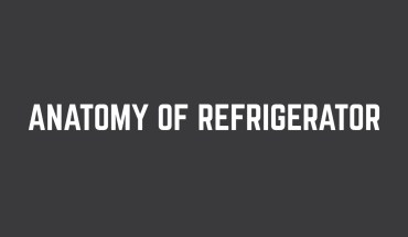 The How and Why of Refrigerators - Infographic