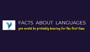 Essential Language Facts - Infographic