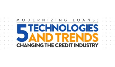 How the Technology and Lending Revolutions are Empowering Today's Consumer - Infographic