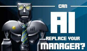 Can Artificial Intelligence Replace the Human Process? - Infographic