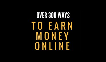 How to Build a Thriving Career as a Freelancer: 300+ Ways to Earn Money Online - Infographic