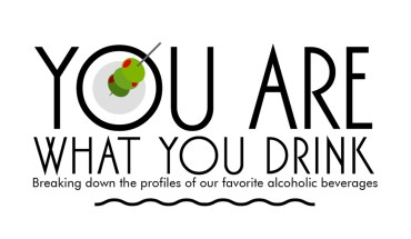 What Do Your Alcoholic Beverage Choices Say About You? - Infographic