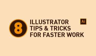 Adobe Illustrator Magic: 8 Amazing Tips and Tricks - Infographic