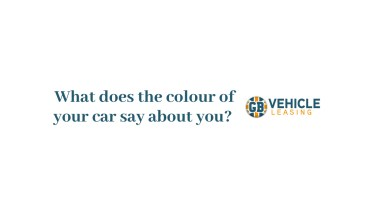 Are You a Grey or Red Person? What Your Car Colors Say - Infographic