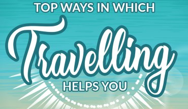 11 Proven Reasons Why Travel is an Amazing Form of Therapy - Infographic