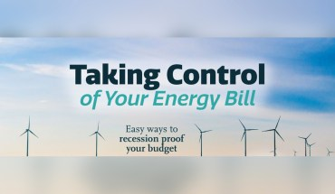 Simple and Impactful Ways to Reduce Your Energy Bill - Infographic