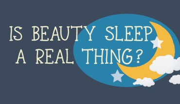 The Strong Connect Between Beauty and Sleep - Infographic