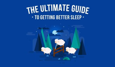 10 Ways to Get the Best Sleep Ever, Every Night! - Infographic