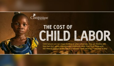 Eradication of Child Labor: What is the Way Forward? - Infographic