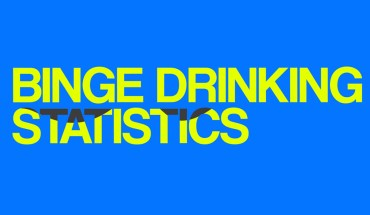 How Casual is Binge-Drinking: Thought-Provoking US Statistics - Infographic