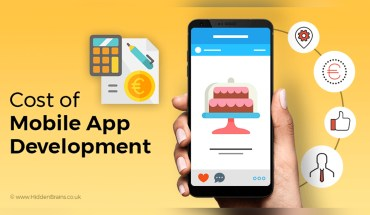 How Do You Answer the Question: What's the Cost of Creating a Mobile App? - Infographic