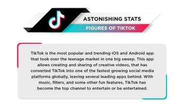 14 Shocking Facts You Did Not Know About TikTok - Infographic