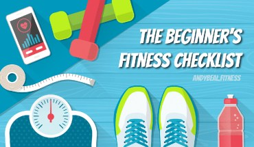 Fitness Checklist For Beginners