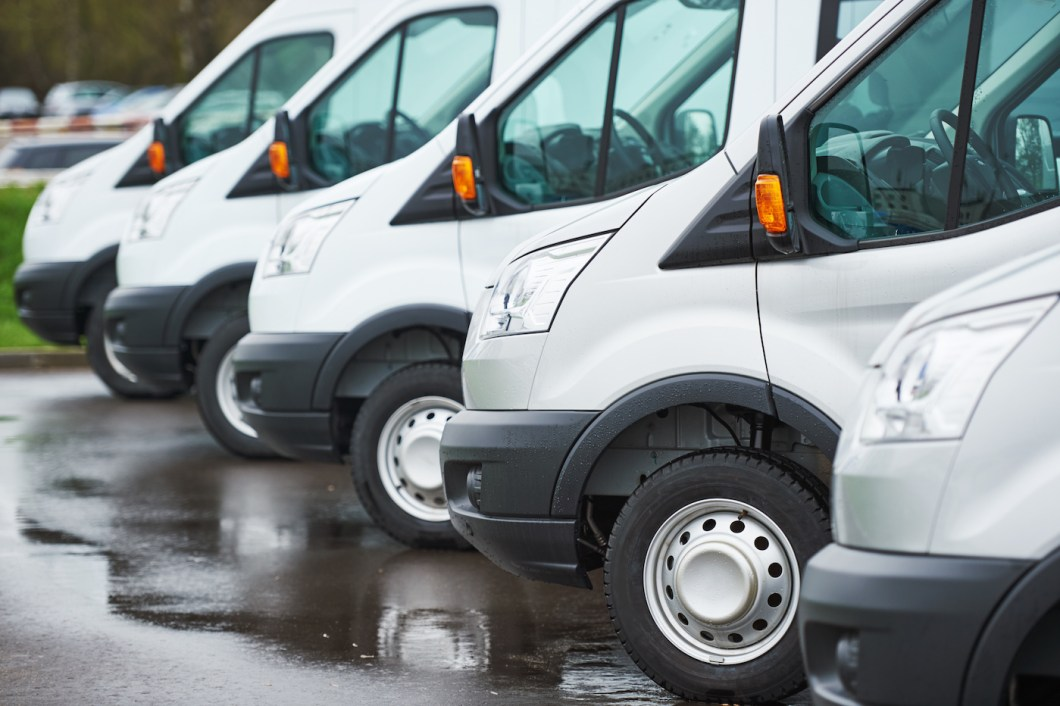 Explore Short-Term And Mid-Term Rental Options For Your Fleet Vehicles