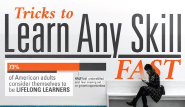 Why You Should Never Stop Learning New Skills & How To Learn Them Fast?