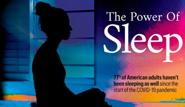 Sleep Guidebook: How Does Sleep Affect Your Immunity? - Infographic