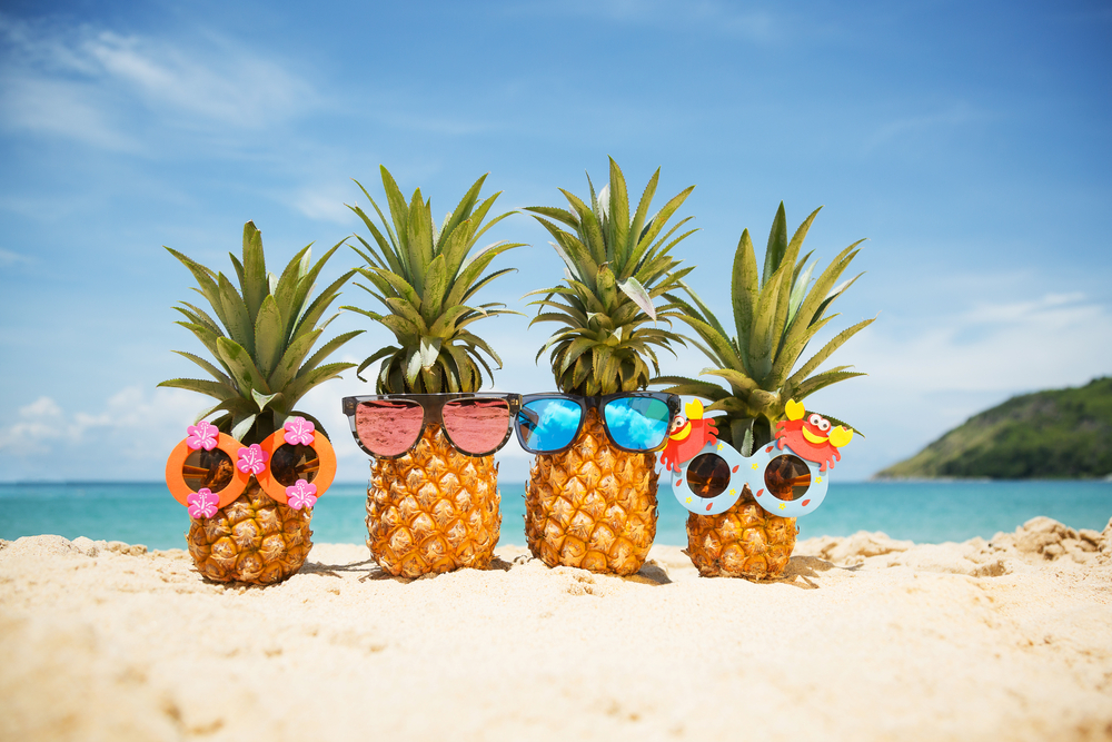 Summer Budgeting Tips