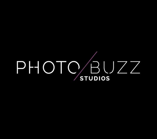 Logo for Photo Buzz Studios
