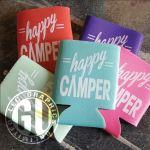 Happy Camper Cozy