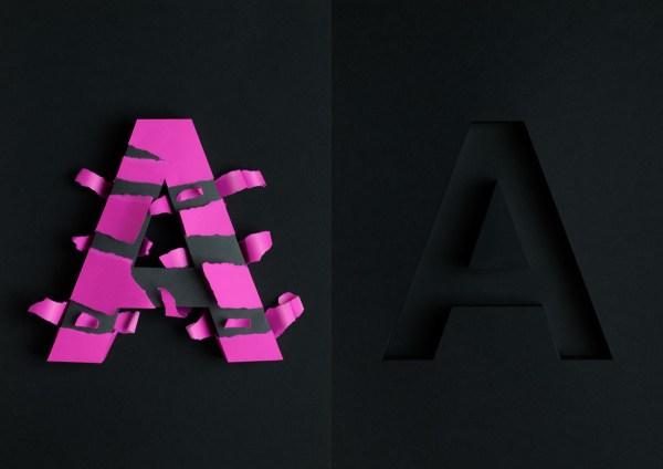 Graphic Design Inspiration #11 Tide