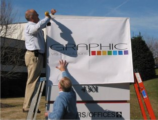 Graphic Printing Services, Inc. Rebrands to Graphic Visual Solutions in 2008 | Graphic Visual Solutions - Our History