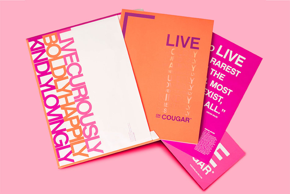 "Domtar - ""LIVE on Cougar"" 