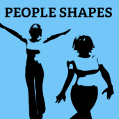 people-shapes-photoshop
