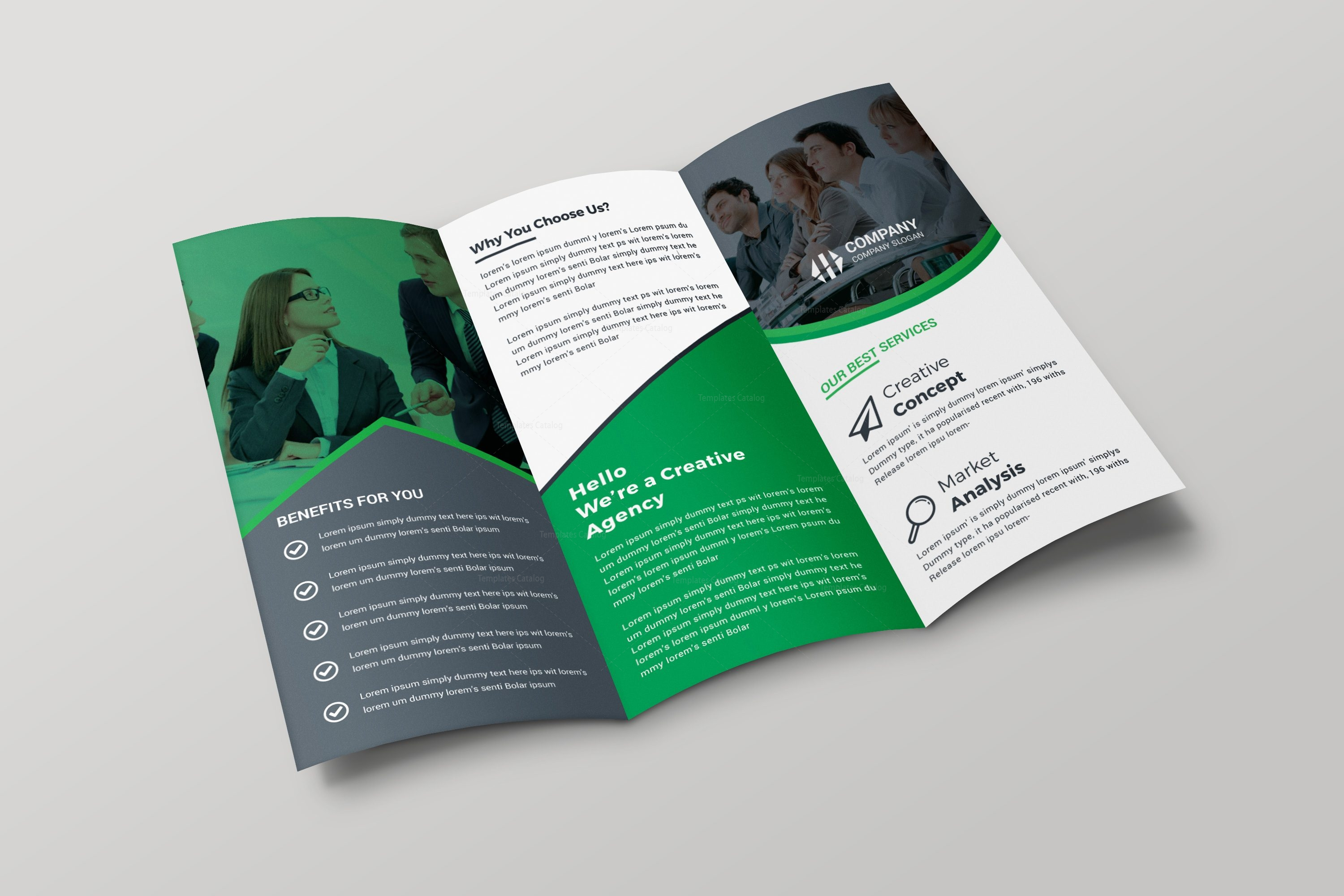 Best Brochure Design Services On Fiverr