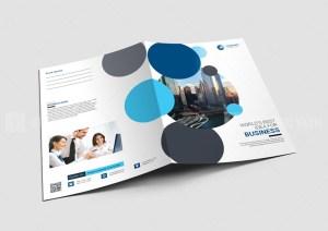 Premium Presentation Folder