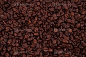 Aroma coffee beans