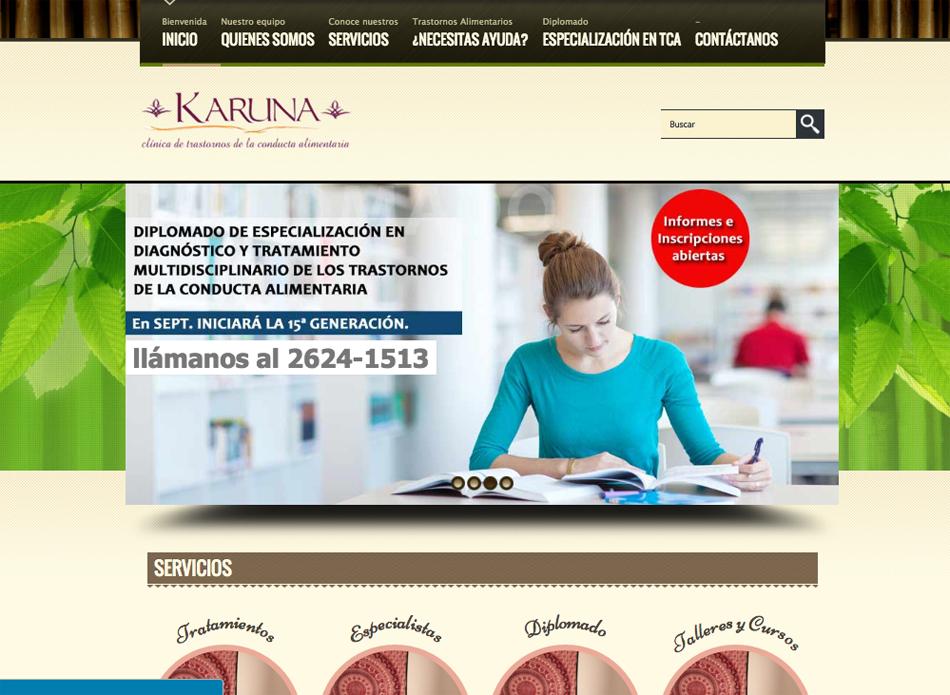 Business – Health – Clinica Karuna