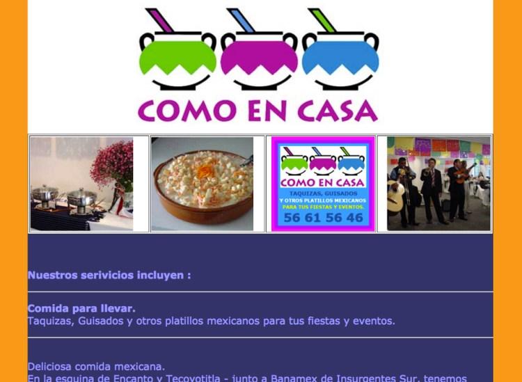 Diseño Gráfico y Web México