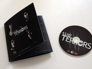 Tiny Terrors – EP