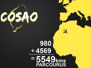 Cosao – Rapport 2013