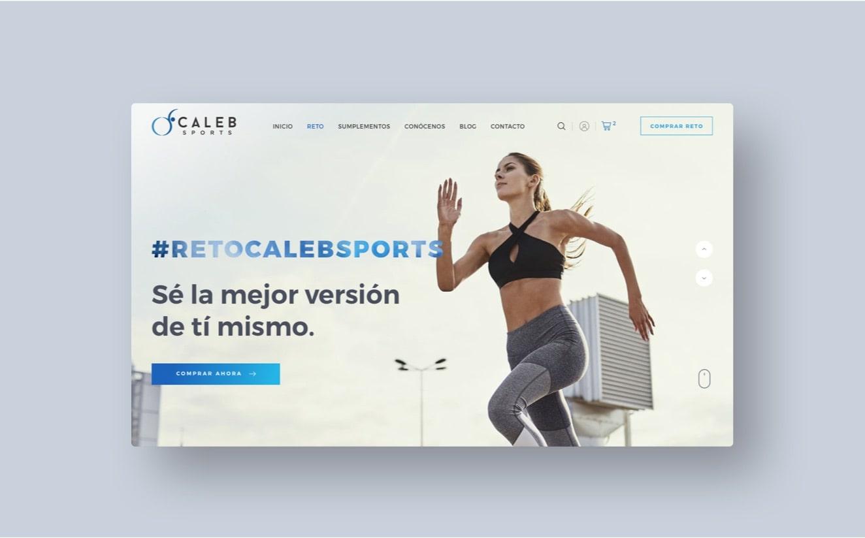 Caleb Sports