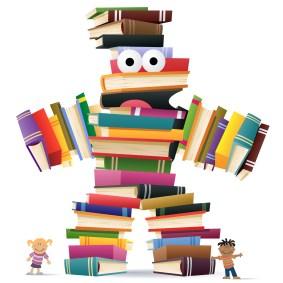book-monster