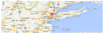 Shortcode Google maps